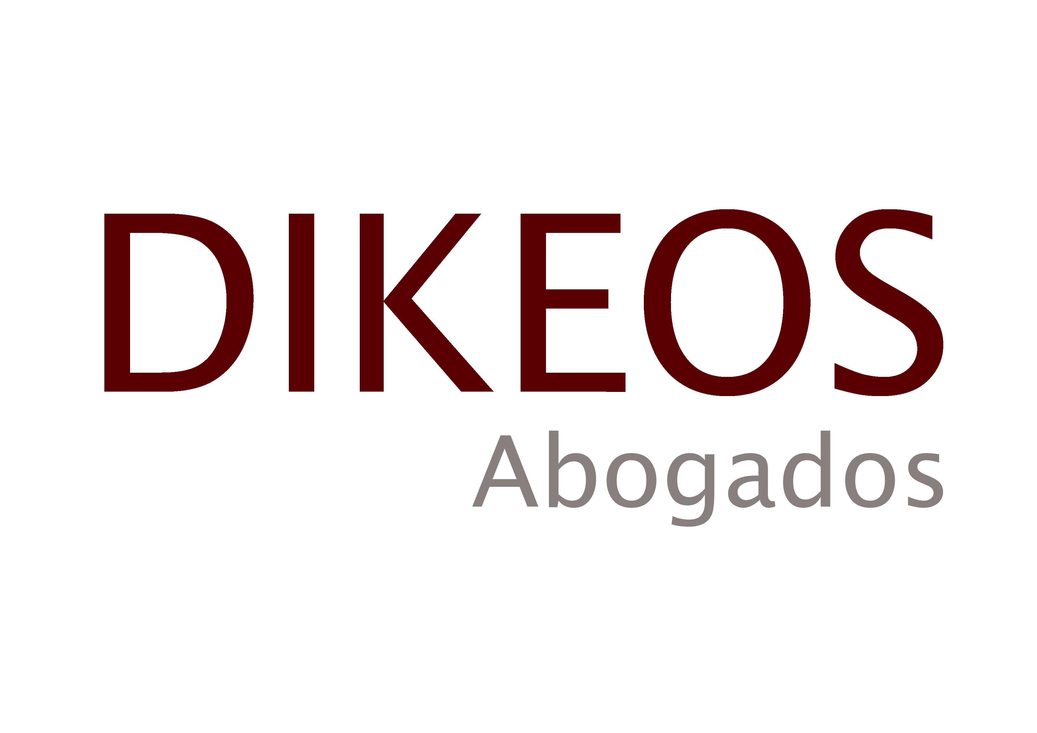 Expertise von DIKEOS Abogados